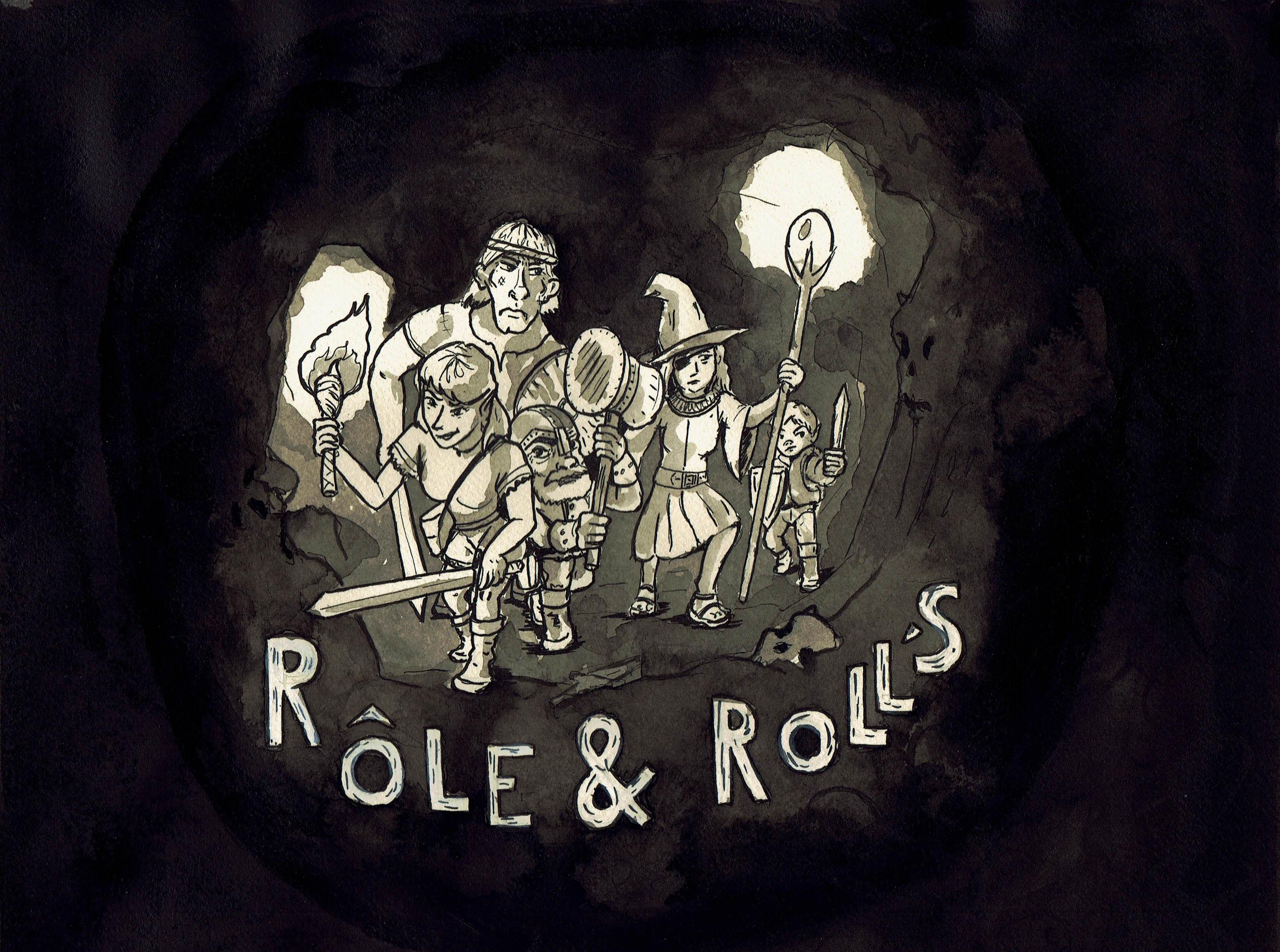 debidour rôe & roll's